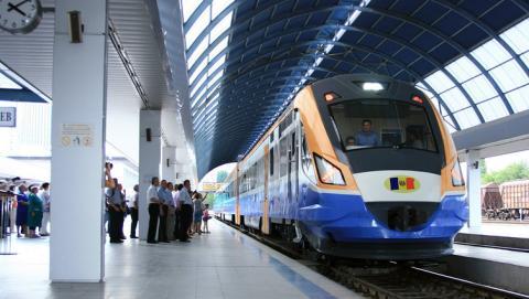 Biletele de tren  s-au ieftinit pentru mai multe curse internaționale
