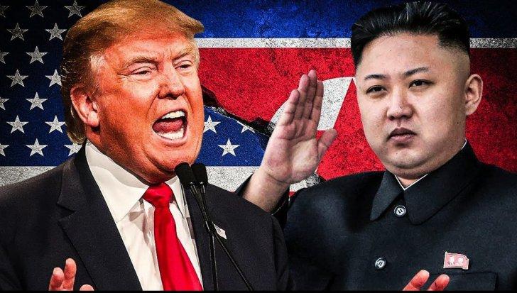 Donald Trump şi Kim Jong-Un probabil se vor întâlni în Singapore