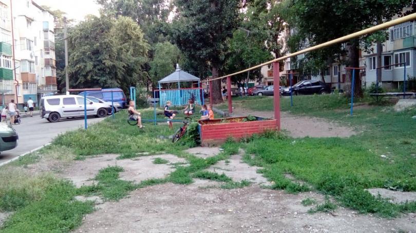 Anțicorupție.md:  Primăria din Bălți și terenurile de joacă rămase doar pe hârtie