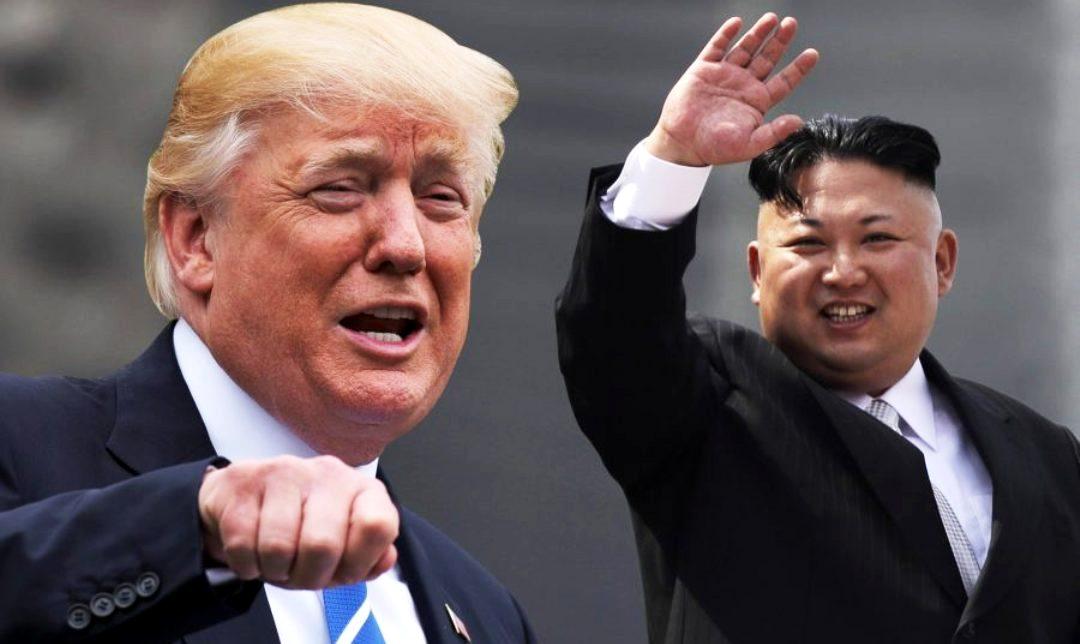 Donald Trump și Kim Jong Un au ajuns la Singapore pentru summitul  lor istoric