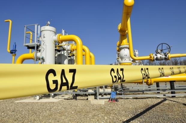 Romgaz vrea să exporte gaze din România în Ucraina