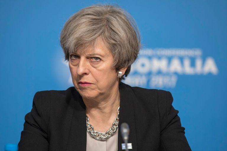Premierul britanic Theresa May se pronunță pentru înăsprirea sancțiunilor împotriva Rusiei