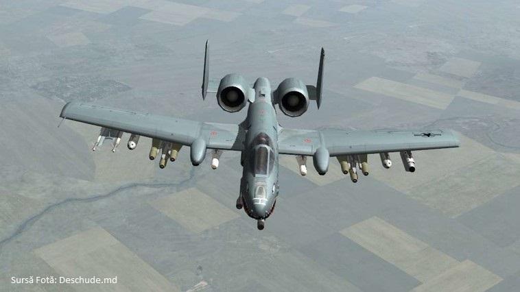 Un avion militar american, prăbușit în Japonia