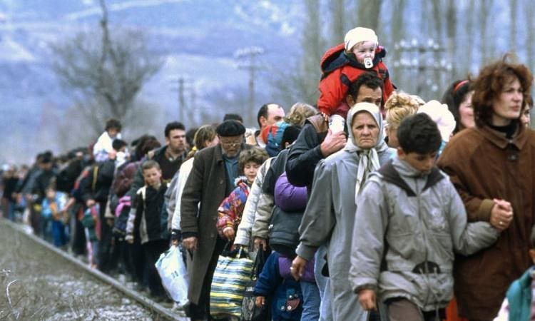 Refugiații au aceleași drepturi ca și cetățenii Moldovei