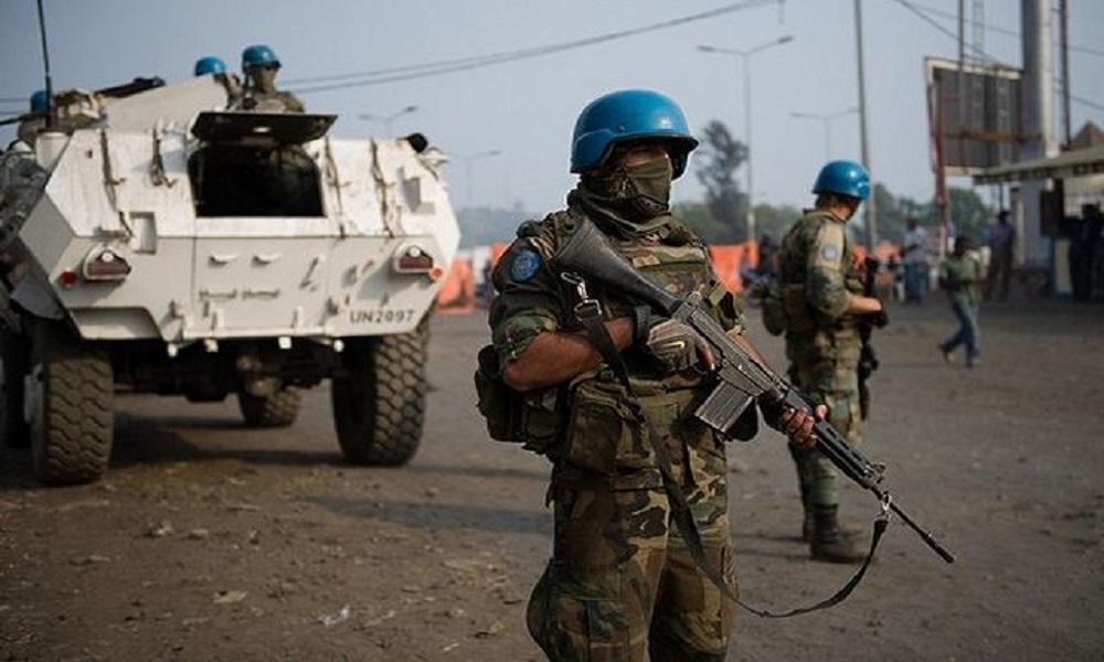 """Eșec al negocierior privind """"căștile albastre"""" în Donbas"""
