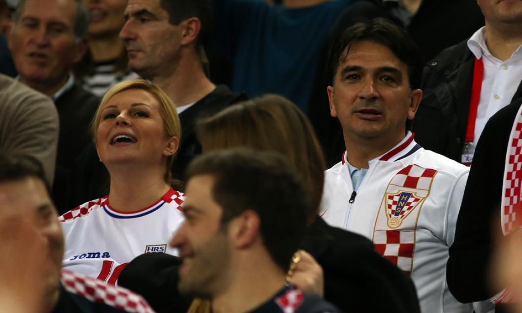 Selecționata Croației donează toți banii încasaţi la Cupa Mondială