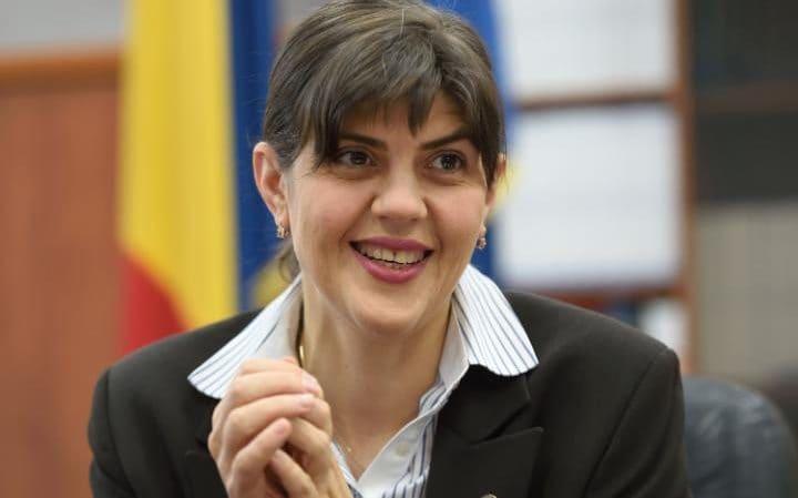 În România, CSM va decide unde îşi va continua activitatea fosta şefă a DNA Laura Codruţa Kovesi