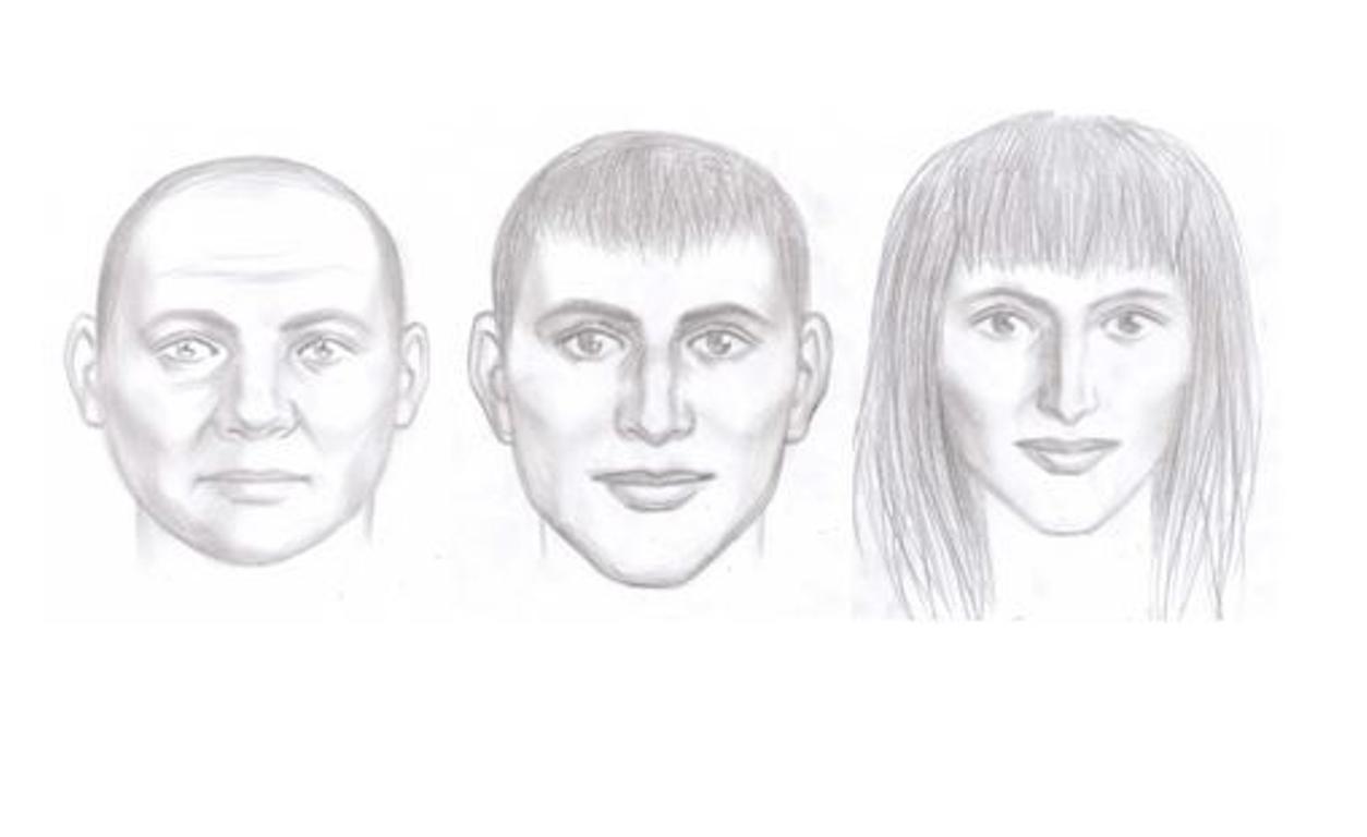 Trei persoane căutate de poliție, au maltratat și jefuit un bărbat