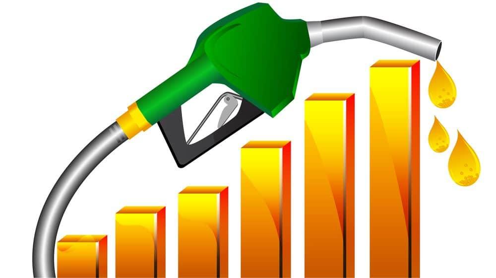 Anatol Moraru // Exerciții de prestadigitație sau despre prețurile la carburanți
