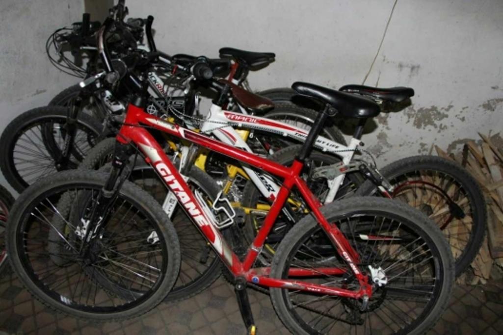 """Un """"fan"""" al ciclismului din Rîșcani  a fost reținut de poliție"""