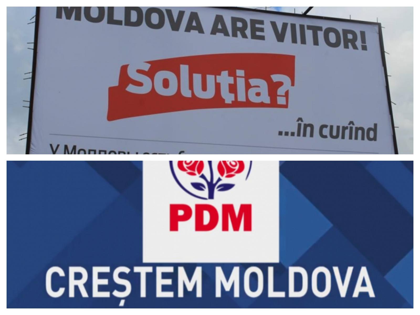 Anatol Moraru // Moartea întinerește în R. Moldova