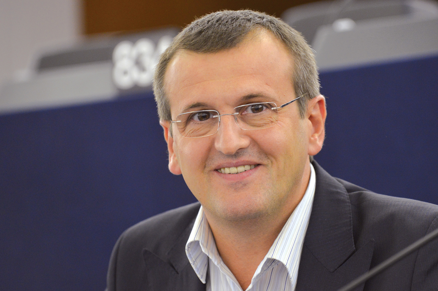 """Europarlamentar: """"Așteptăm ca Guvernul R. Moldova să facă ceea ce a promis, nu să trimită scrisori de nemulțumire"""""""
