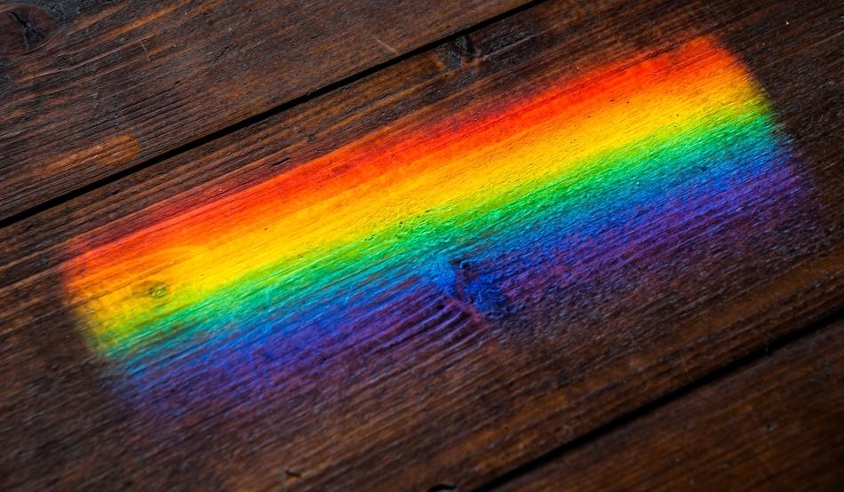 Au fost descoperite cele mai vechi culori. Au mai mult de un miliard de ani