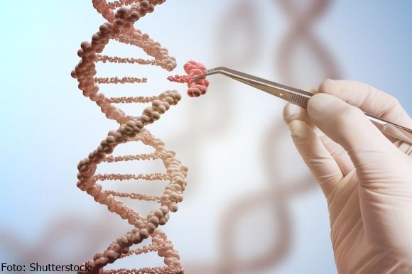 """Raport controversat: Modificarea genetică a bebelușilor, permisă """"din punct de vedere moral"""""""