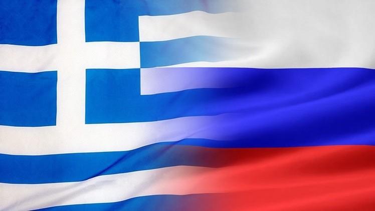 Grecia ar fi expulzat doi diplomați ruși pentru amestec în treburile interne ale Atenei