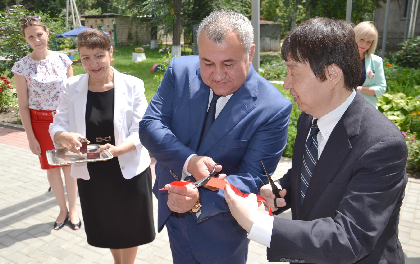Primarul de Bălți a ajuns în gura presei din România