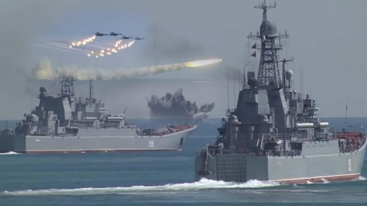 Marina rusă va achiziţiona 26 de nave de război