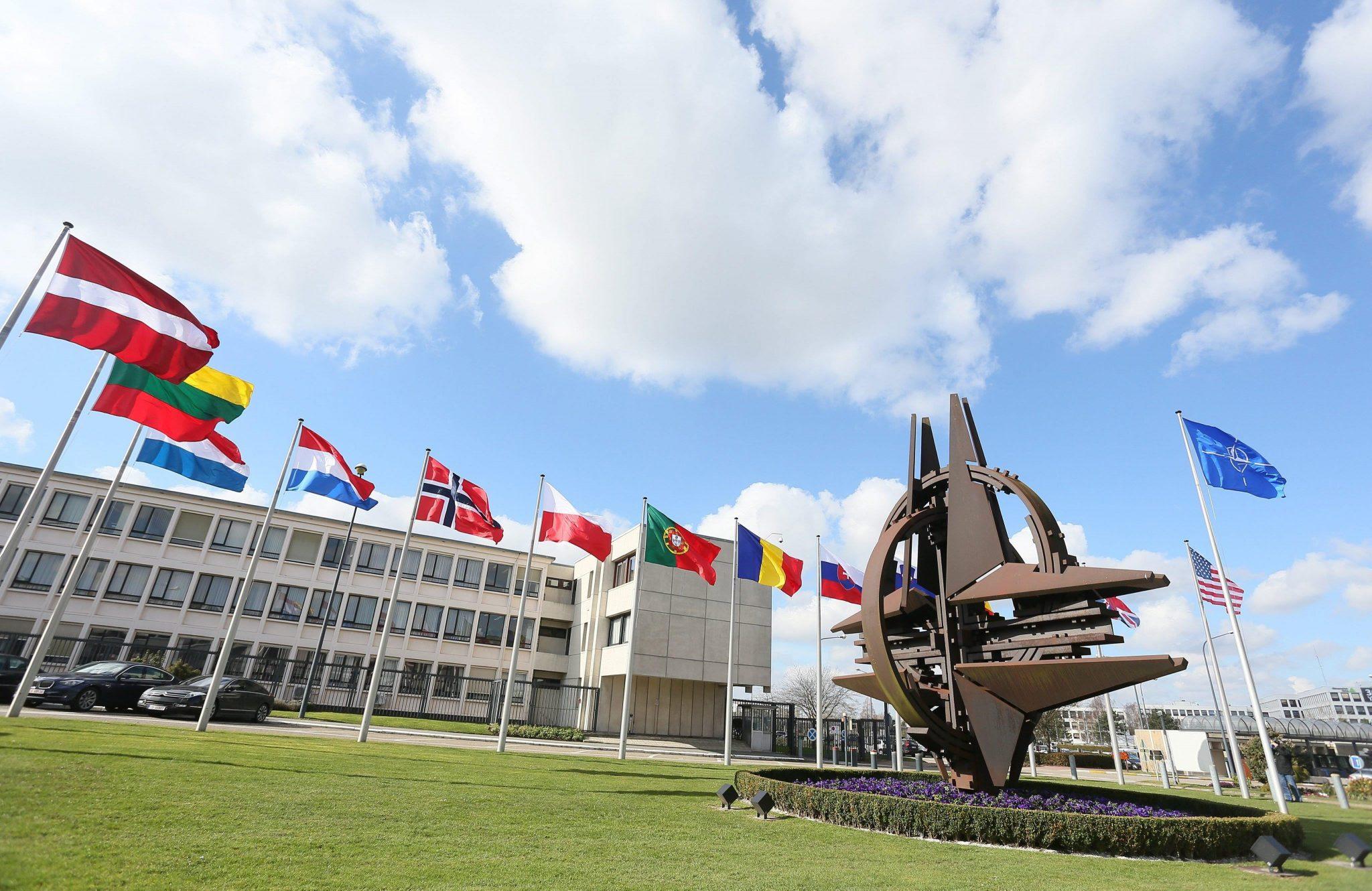 O nouă ţară a fost invitată să adere la Alianţa Nord-Atlantică