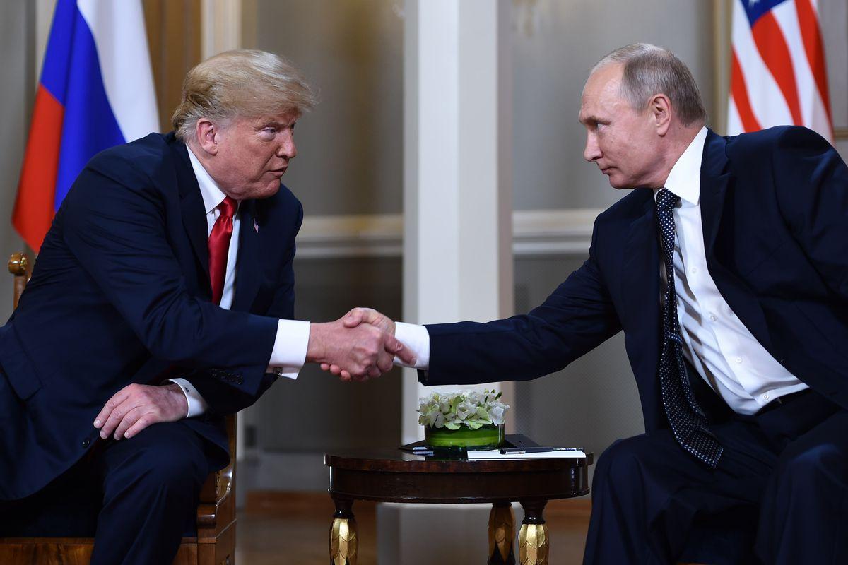 A doua întâlnire Trump-Putin se amână pentru 2019