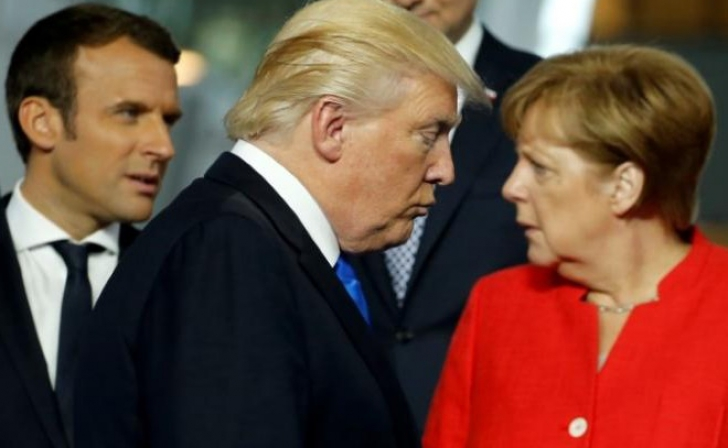 Sondaj: 56 % dintre germani consideră că Europa poate să-și garanteze securitatea fără SUA