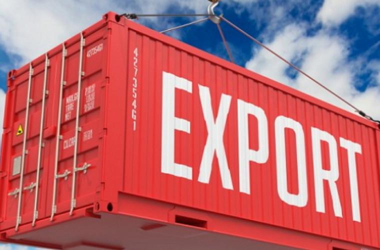 Țara cu exporturi peste limită