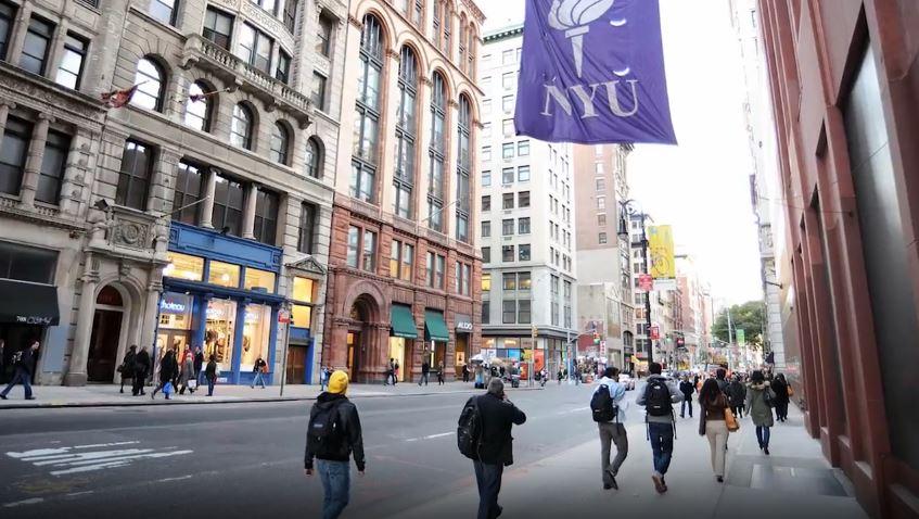 Facultatea de medicină a Universităţii din New York va deveni gratuită