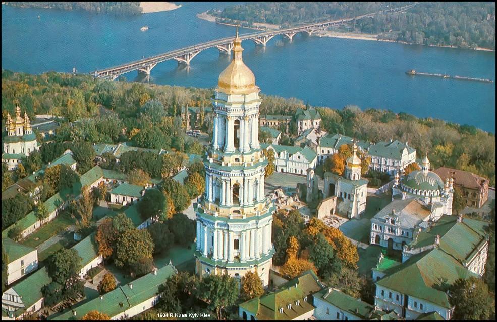 Patriarhia rusă s-ar putea trezi fără biserici în Ucraina