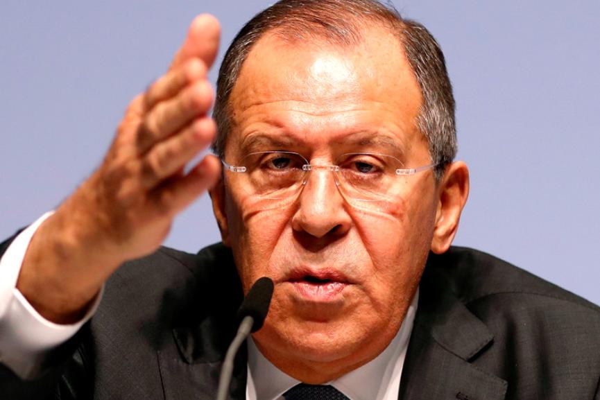 Lavrov: Proiectele gazoductelor Nord Stream 2 şi TurkStream vor fi finalizate, în pofida sancţiunilor americane