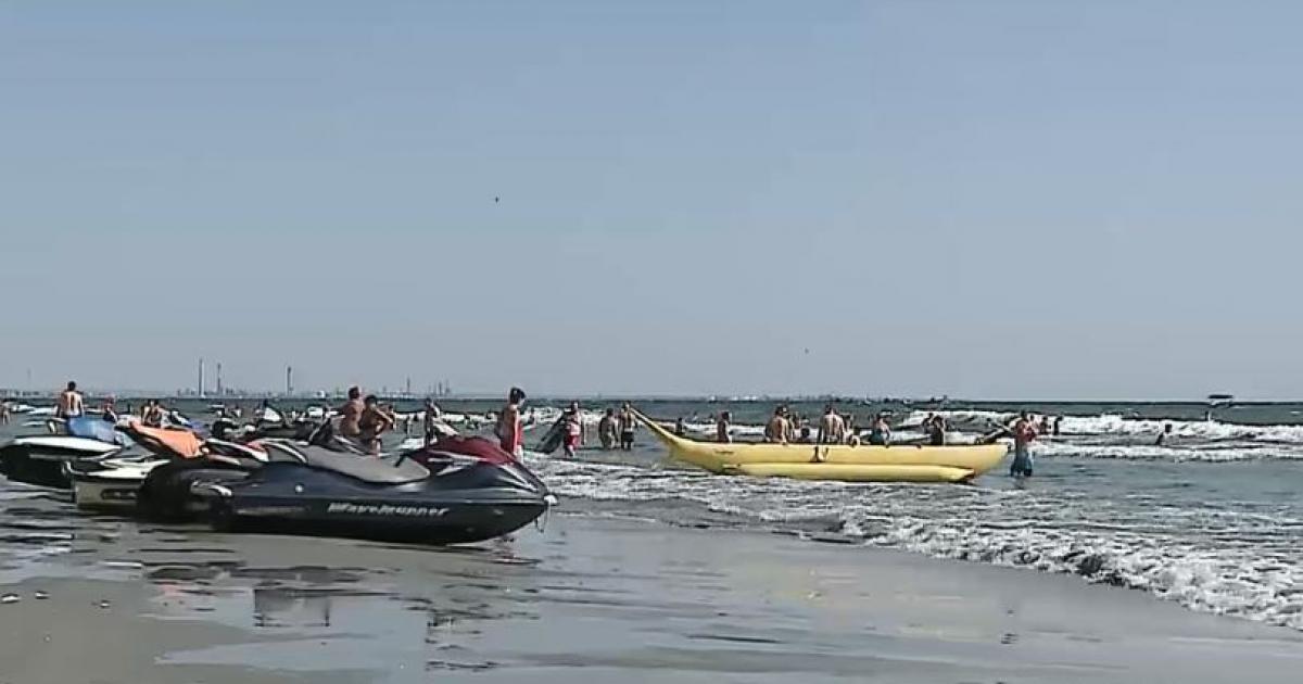 Vești bune pentru turiști: A început sezonul reducerilor pe litoral