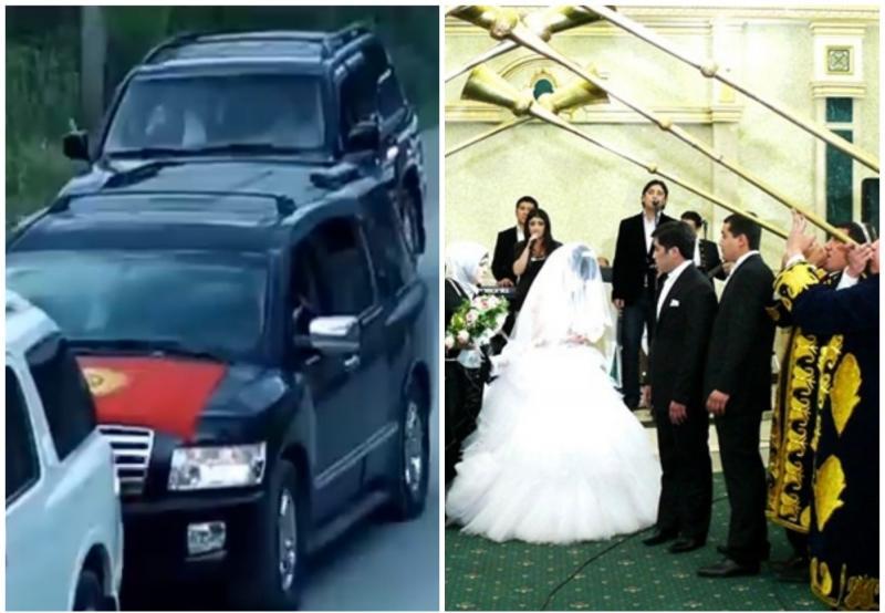 Nunțile împărătești din Uzbekistan ar putea deveni istorie. Ce interdicții sunt impuse mirilor