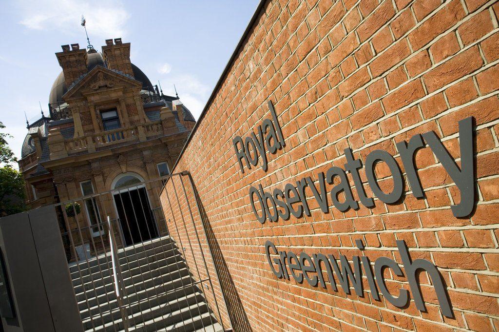 Observatorul Regal Greenwich