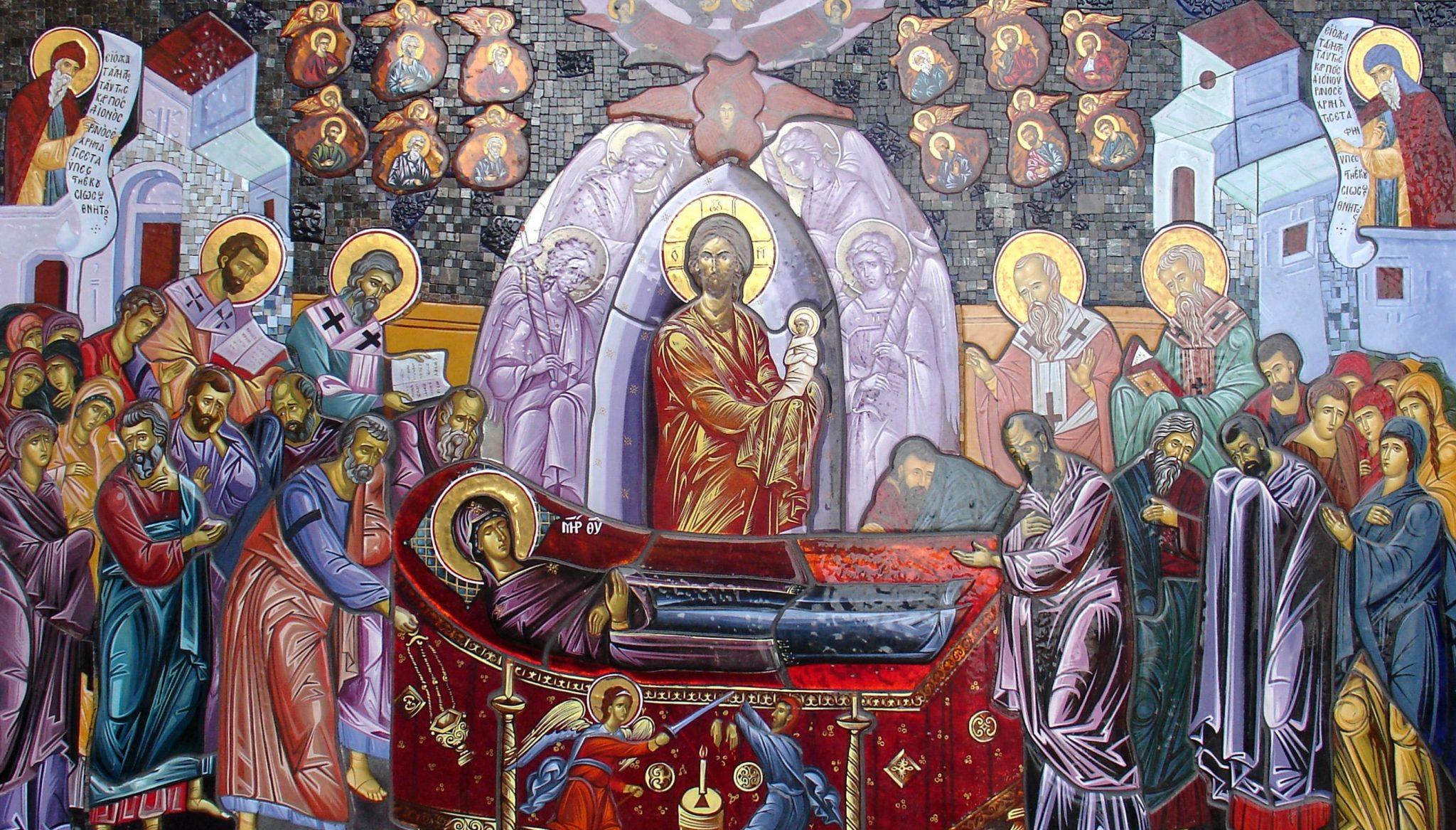 De astăzi creștinii ortodocși intră în Postul Sfintei Marii