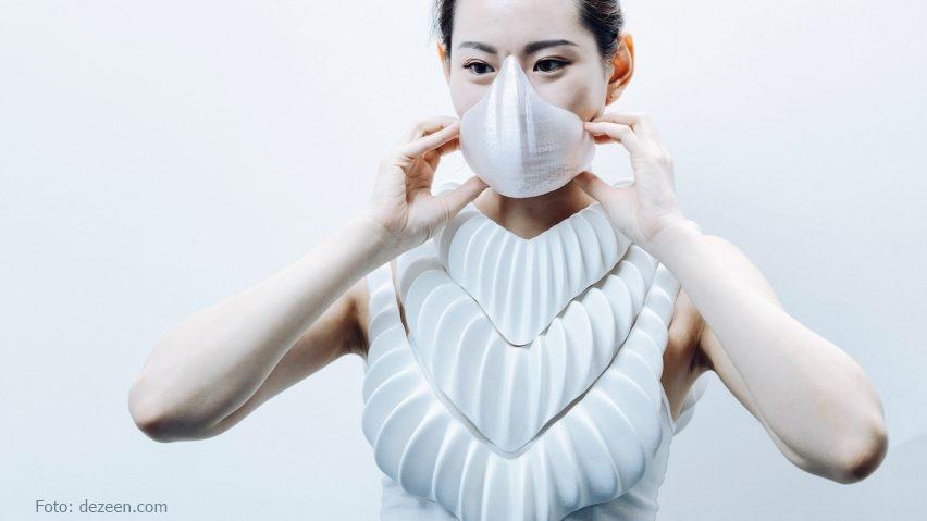 """Aceste """"branhii"""" pot permite oamenilor să respire sub apă"""