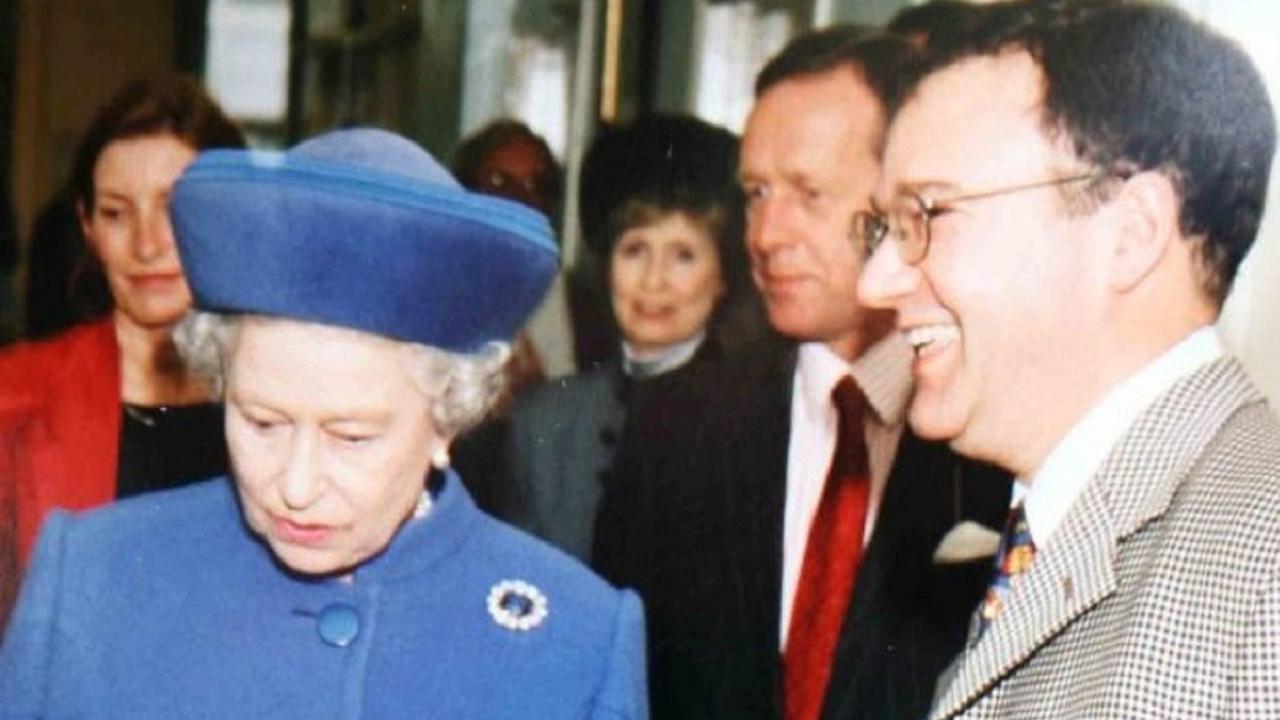 Medicul Reginei Marii Britanii a fost ucis în centrul Londrei