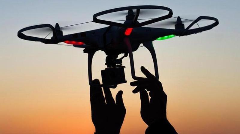 A folosit o dronă pentru a-și spiona nevasta, iar imaginile l-au distrus