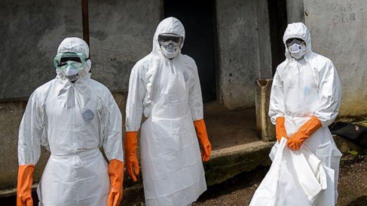Ebola revine! 61 de morţi în Congo