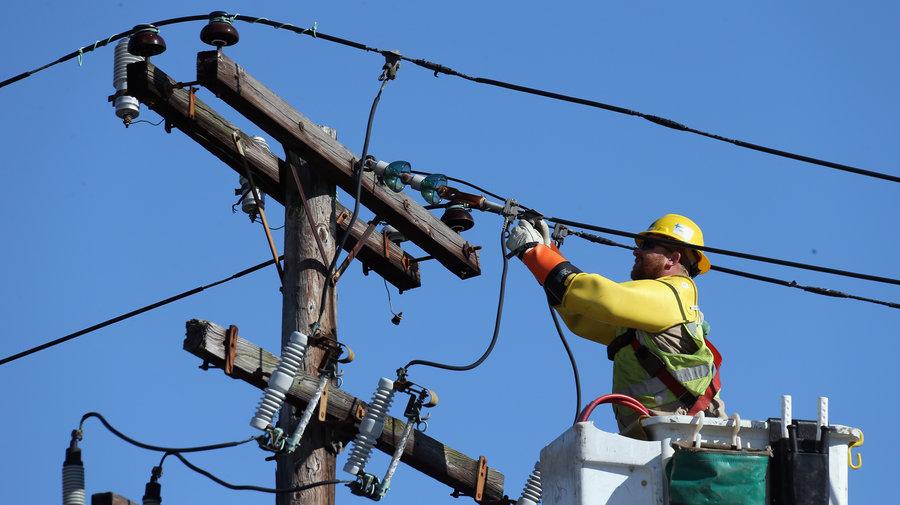 În perioada 6-10 august mai multe localități din nordul republicii vor rămâne fără energie electrică