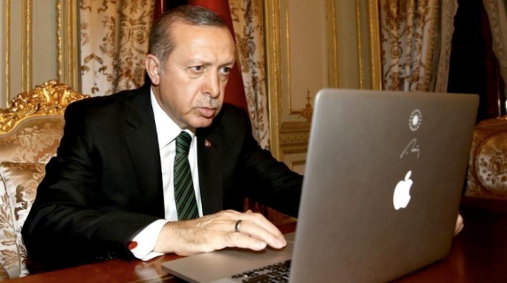 """Președintele Turciei crede în """"импортозамещение"""""""