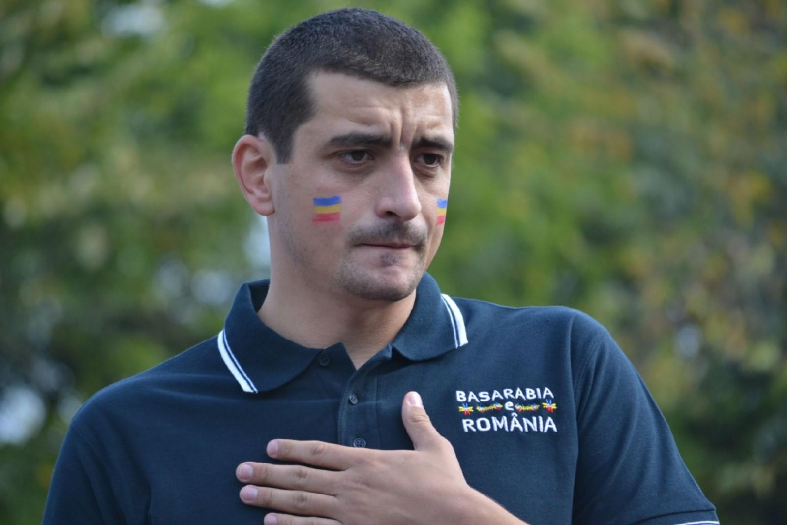 Liderului Platformei Unioniste Acțiunea 2012, George Simion, i-a  fost interzisă intrarea în R. Moldova.