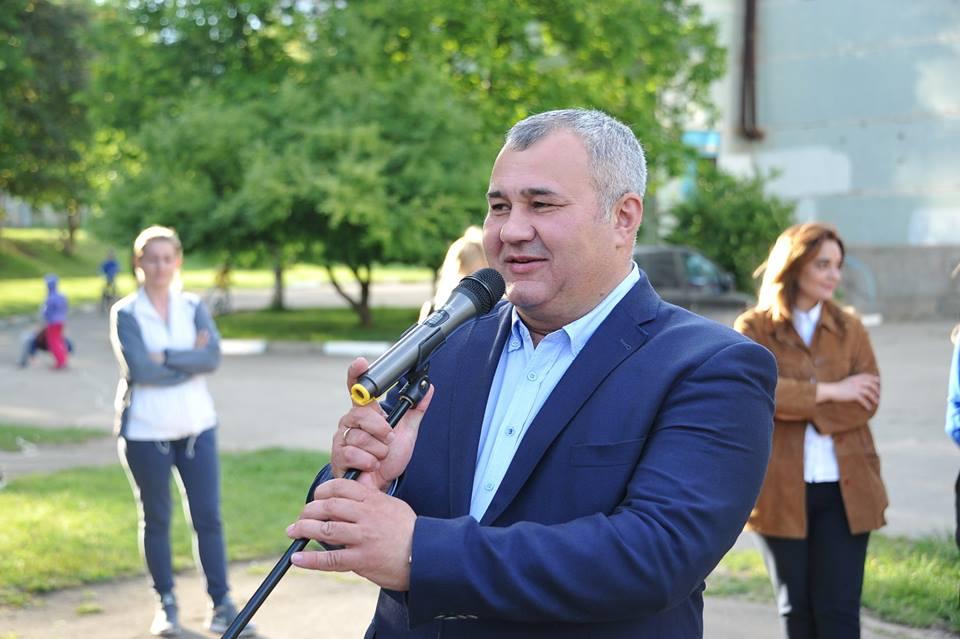 """Primarul de Bălți,""""teroriștii mediatici"""" și limba română"""