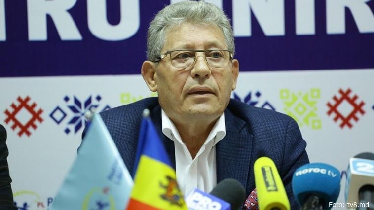 Mihai Ghimpu explică de ce a făcut alianță cu Plahotniuc