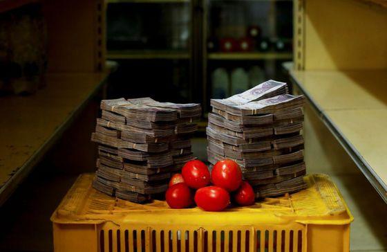 Ţara care majorează cu 3.500% salariul minim pe economie