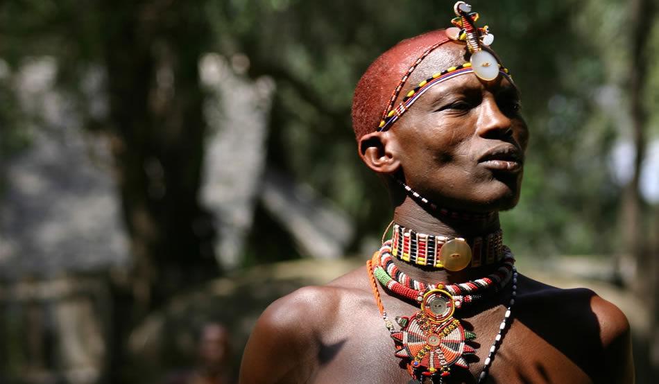 Masaii – cei ce ucid leii cu suliţe