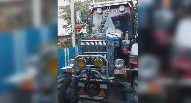La ce-i trebuie moldoveanului tractor? N-o să vă treacă niciodată prin cap