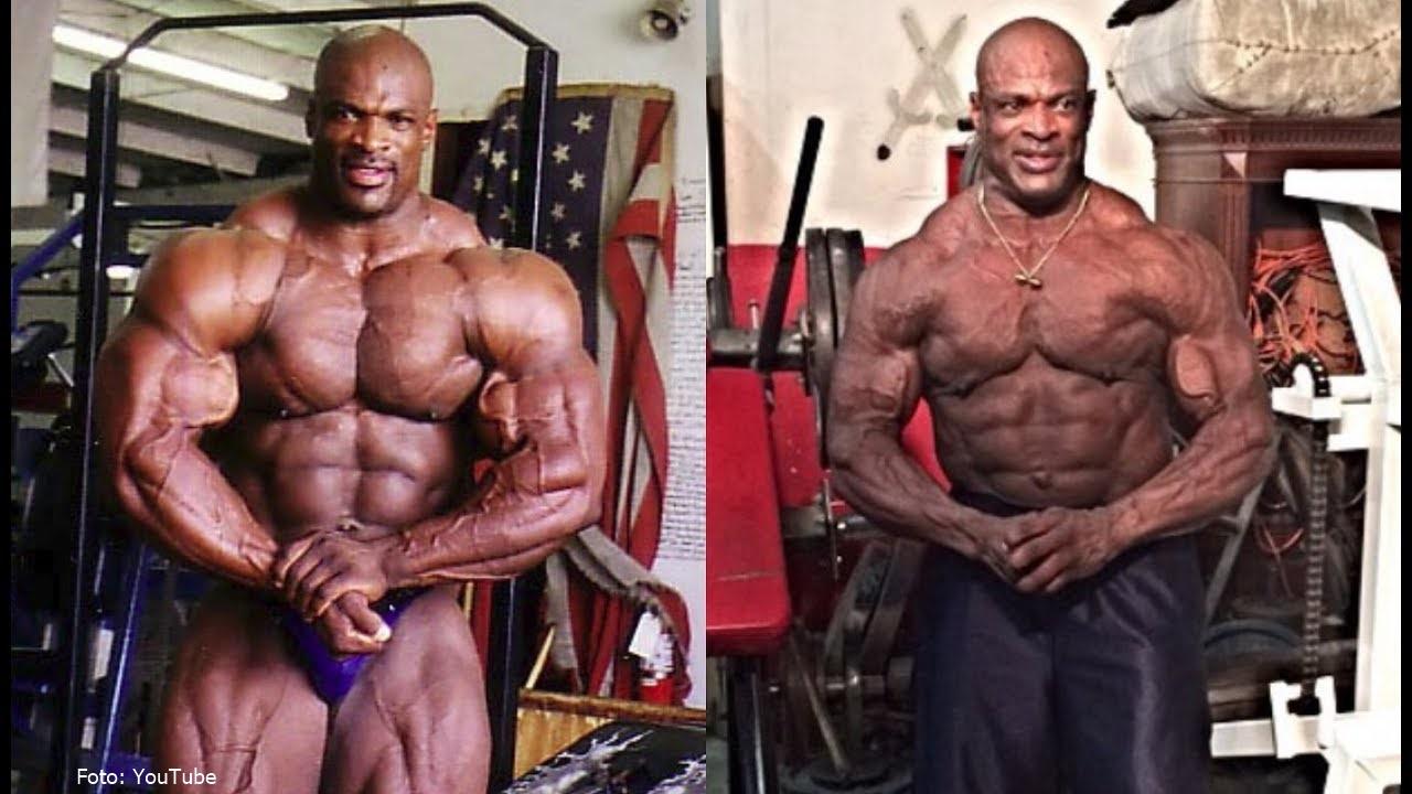 E șocant cum arată acum cel mai musculos om din lume
