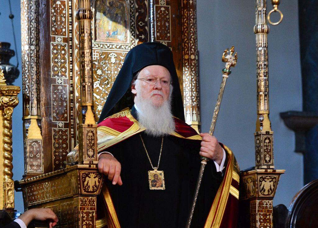 Patriarhul Constantinopolului: Biserica rusă va recunoaște curând autocefalia Bisericii ucrainene