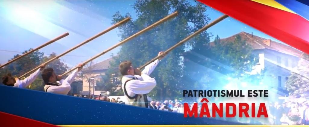 "Anatol Moraru // ""Patriotism – poslednee pribejișce negodeaev"""