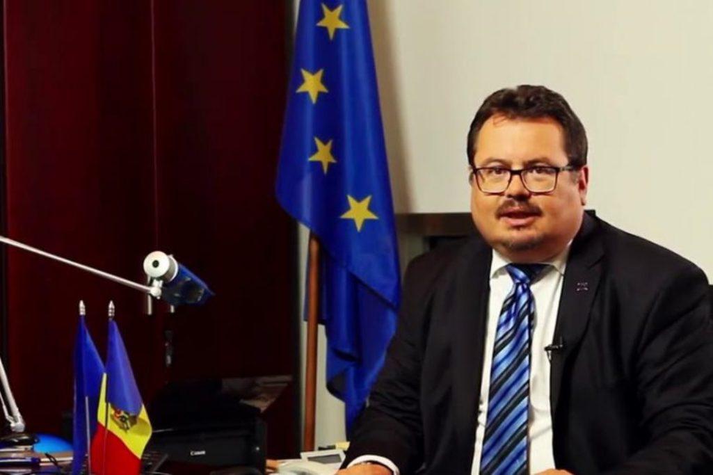 Peter Michalko: Trebuie să construim un alt sistem de relații