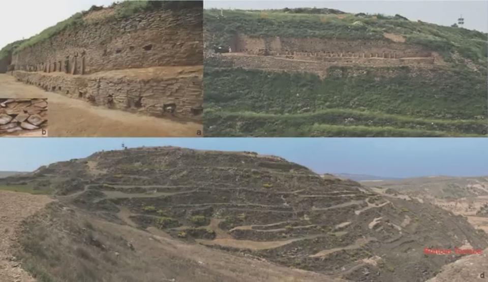 O piramidă masivă, un oraş pierdut şi sacrificii umane antice au fost descoperite în China