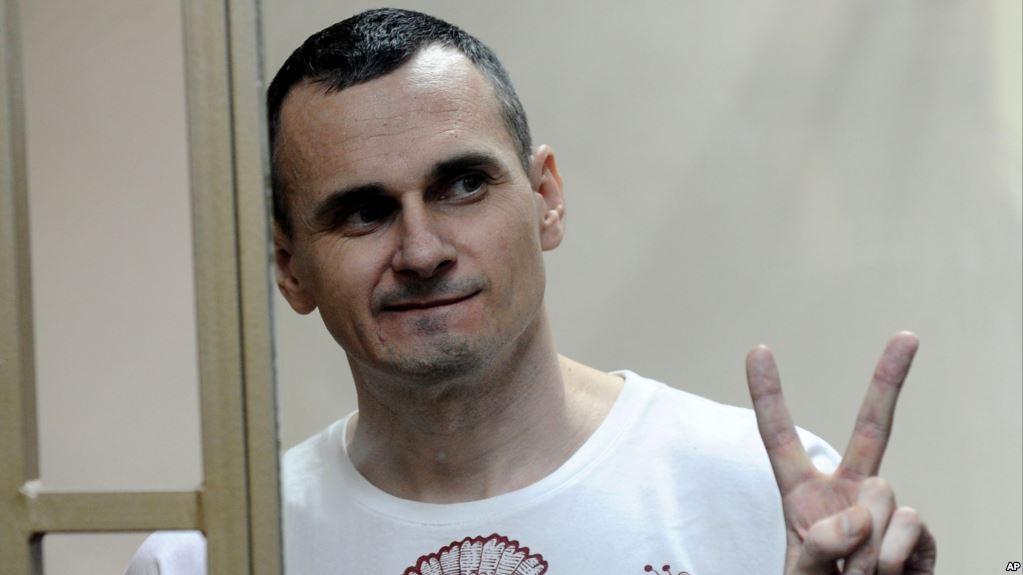 O sută de zile în greva foamei pe teritoriul Rusiei